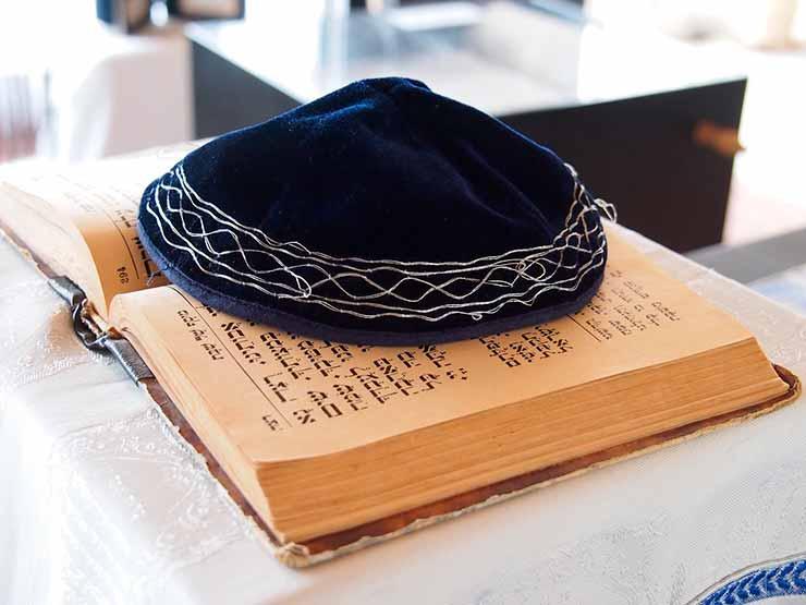 Maiores religiões do mundo: Judaísmo