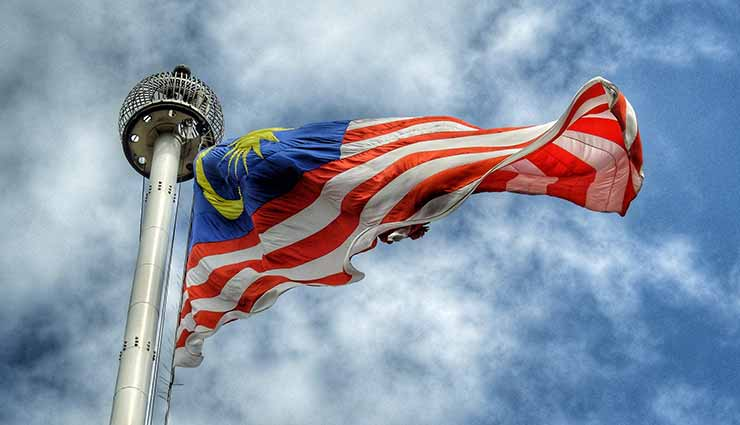 Idioma e Moeda da Malásia