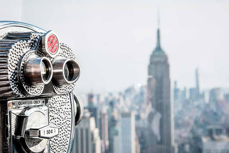Manhattan é seguro?