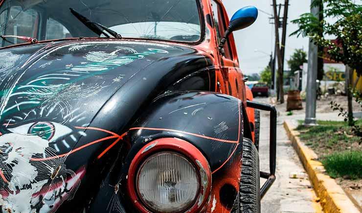 Monterrey, México: Barrio Antiguo