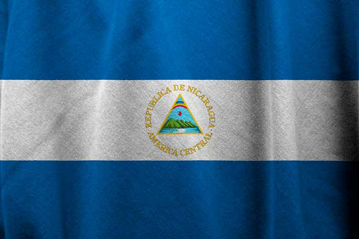 Língua oficial da Nicarágua