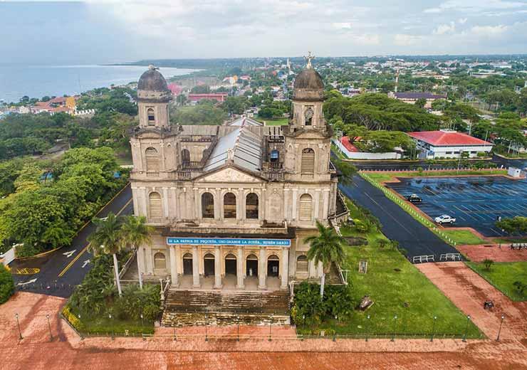 Manágua