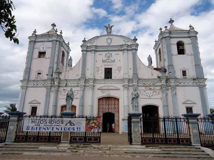 Quando visitar Nicarágua