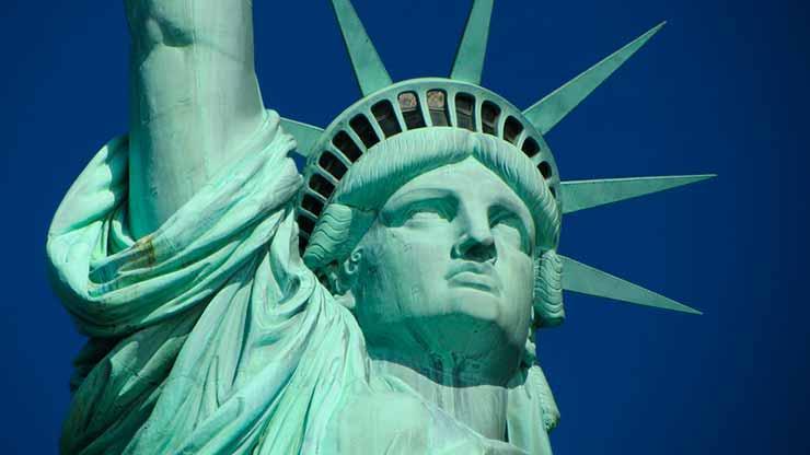 O que visitar na Estátua da Liberdade