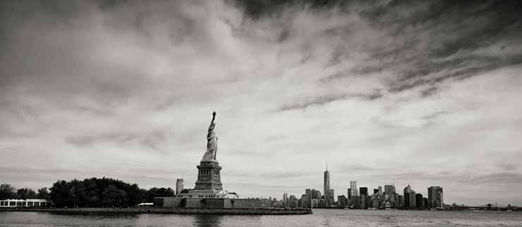 Vale a pena visitar a Estátua da Liberdade