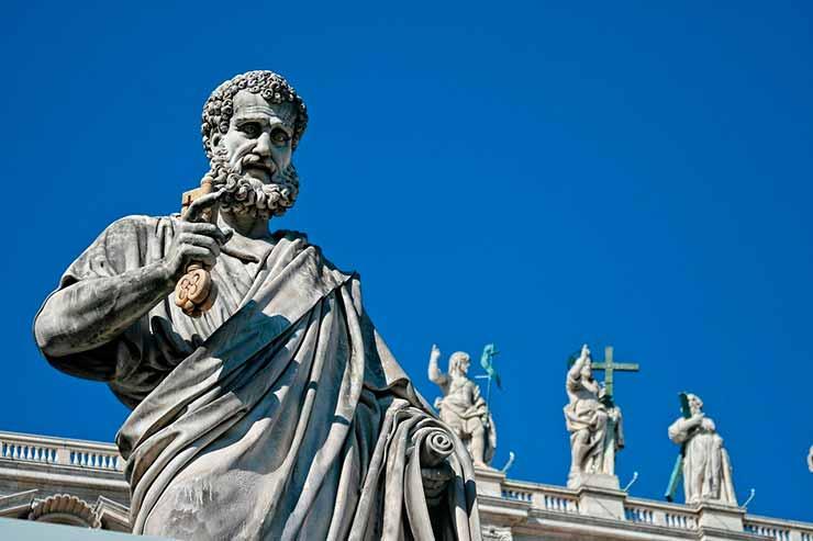 Onde fica o Estado do Vaticano e por quem é governado?