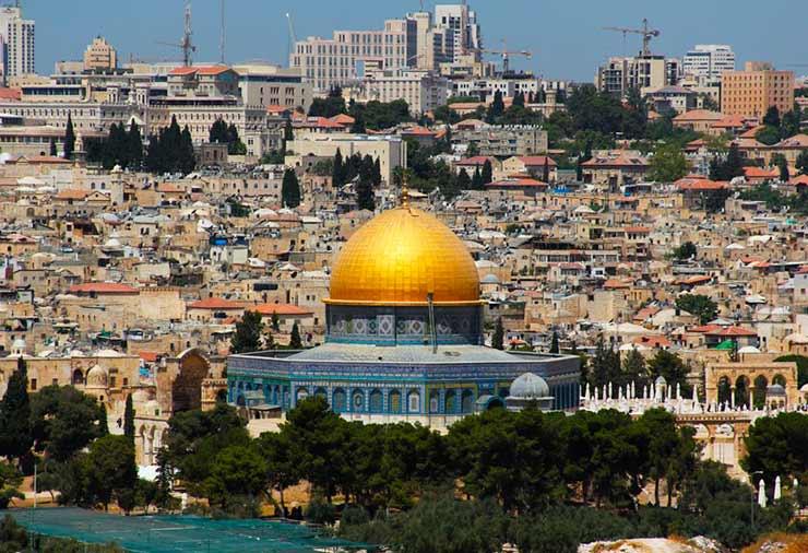 Turismo de Vacina Israel