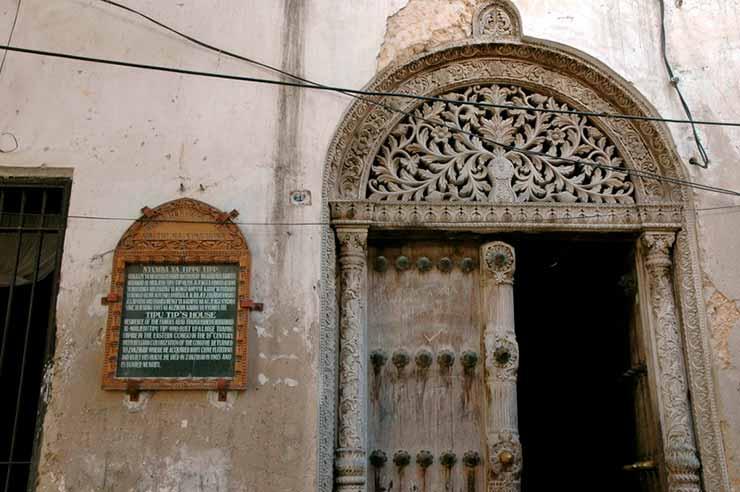 Zanzibar Cidade de Pedra