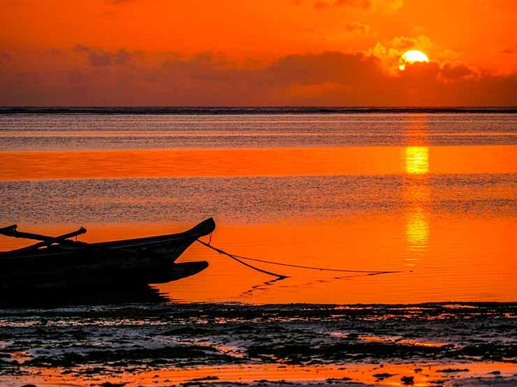 Melhor época para visitar Zanzibar