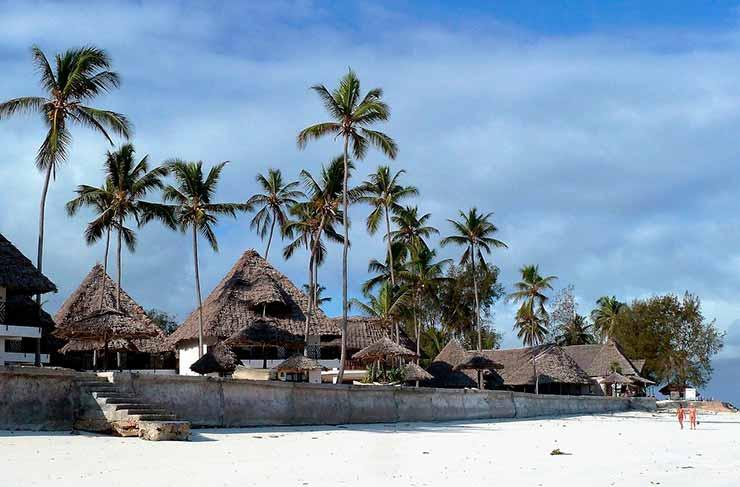 Quanto custa uma viagem a Zanzibar