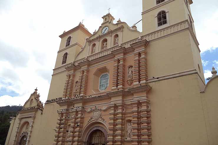 Catedral San Miguel