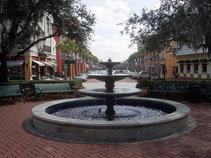 Celebration, Orlando: o que fazer na comunidade?