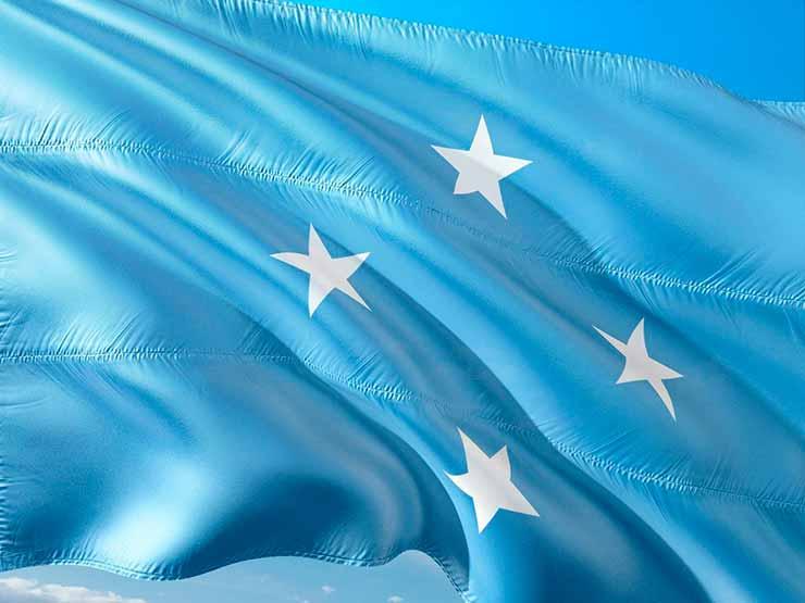 O que são os Estados Federados da Micronésia?