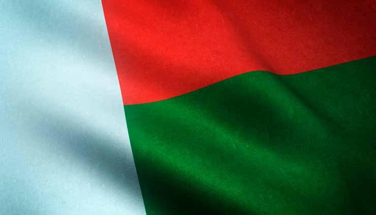 Qual é o idioma de Madagascar?