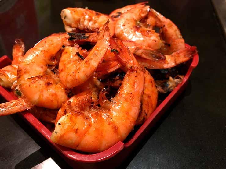 Gastronomia em Menorca