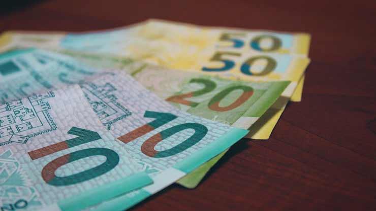 Onde fazer o câmbio para a moeda de Israel?
