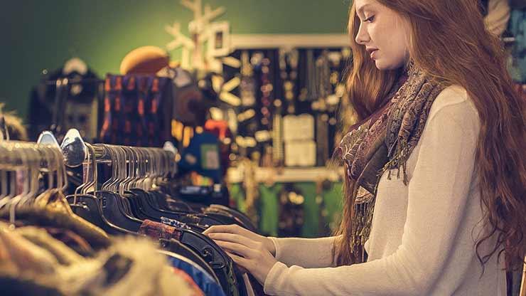 Como fazer compras em Israel?