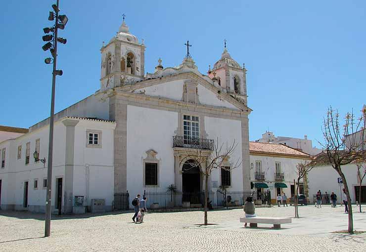 Praça de Santa Maria
