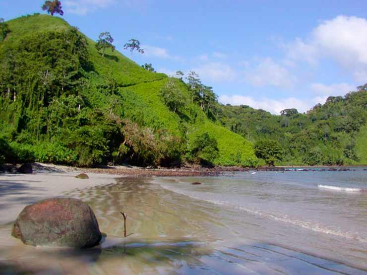 Praia do Coco, Guanacaste