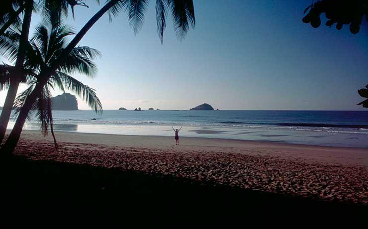 San José Costa Rica melhor época