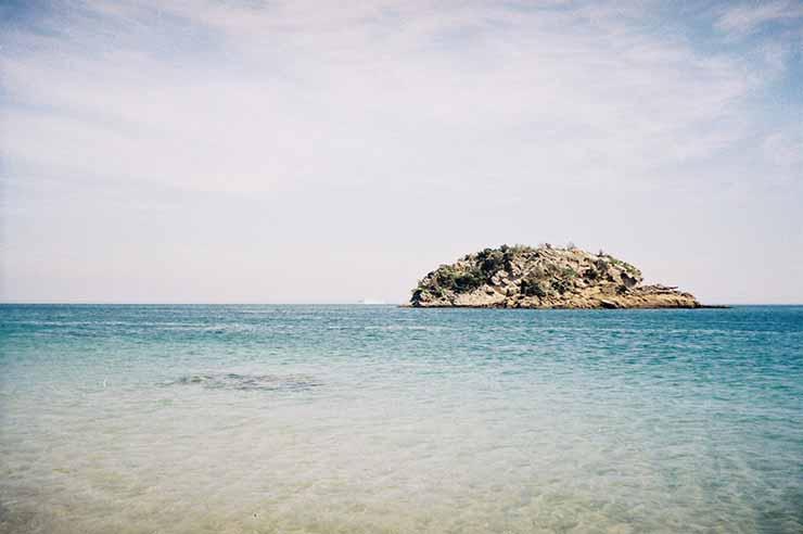 Setúbal: praias