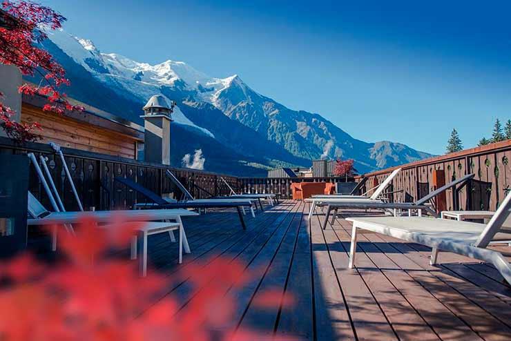 Onde se hospedar? Park Hotel Suisse Spa