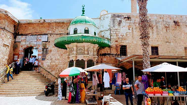 Cidades de Israel: Acre