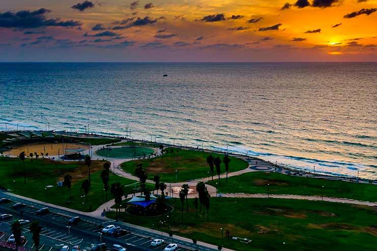 Cidades de Israel