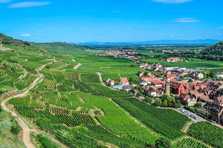 Colmar: turismo em uma das belas regiões da França