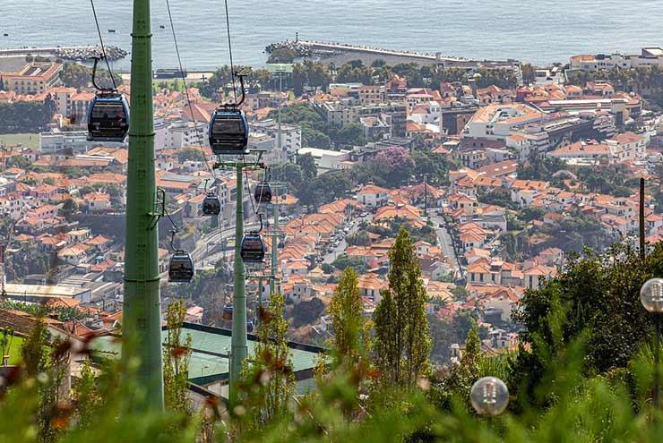Como é morar em Funchal?