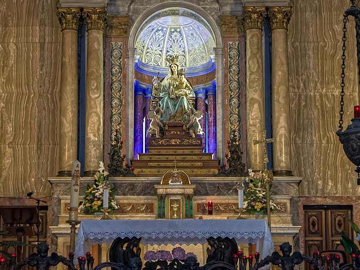 Monastério Stella Maris