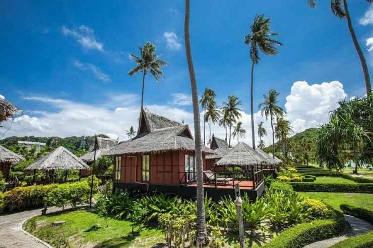 Encontre os melhores hotéis em ilhas Phi Phi