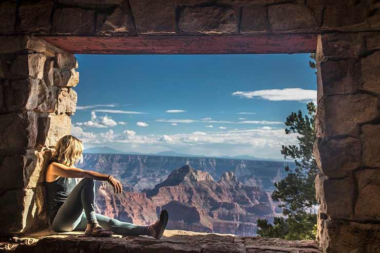 Grand Canyon National Park, EUA