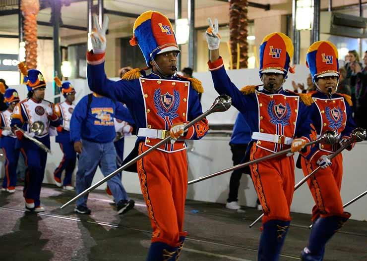 Mardi Gras, Nova Orleans
