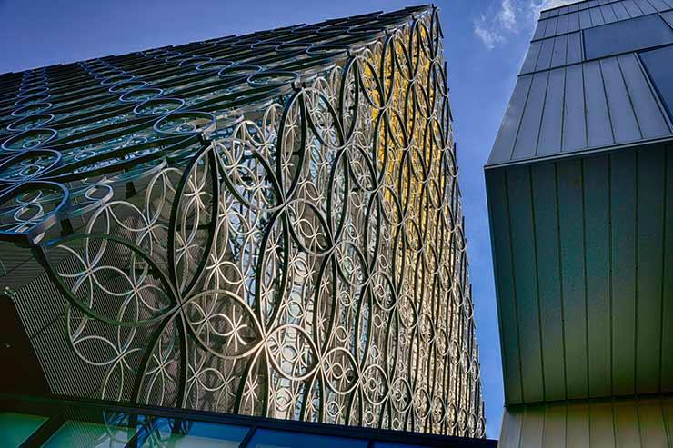 Biblioteca de Birmingham