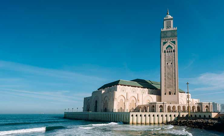 Países da África: Marrocos
