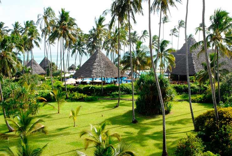 Países da África: Zanzibar