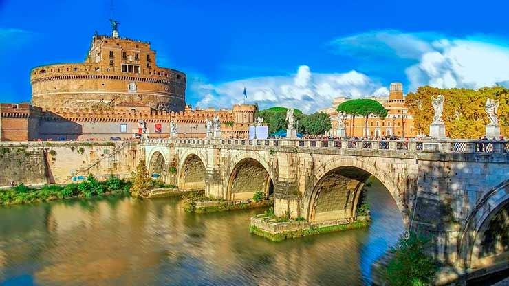 Como ir a Pisa desde Roma?