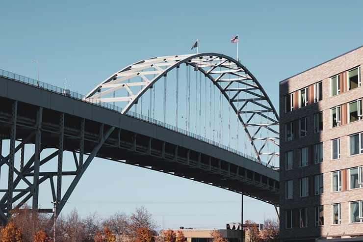 Portland, Oregon: cidades vizinhas