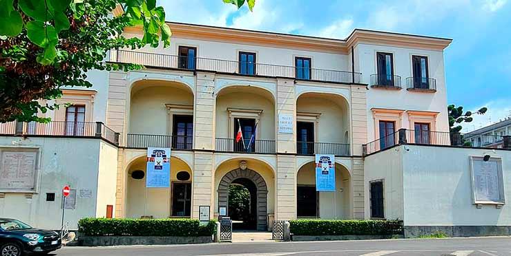Museu Correale