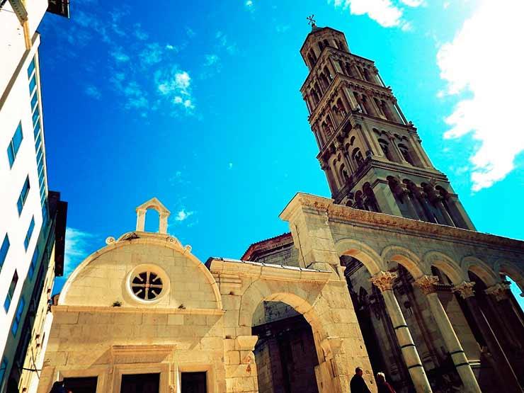 Catedral de São Dômnio