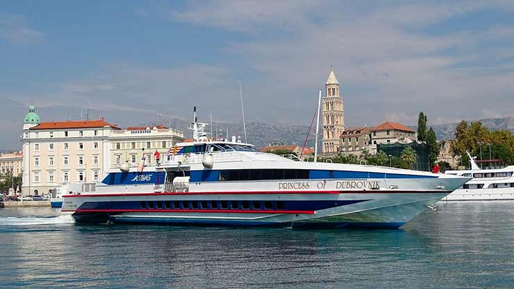 O que fazer em Split 2 dias?
