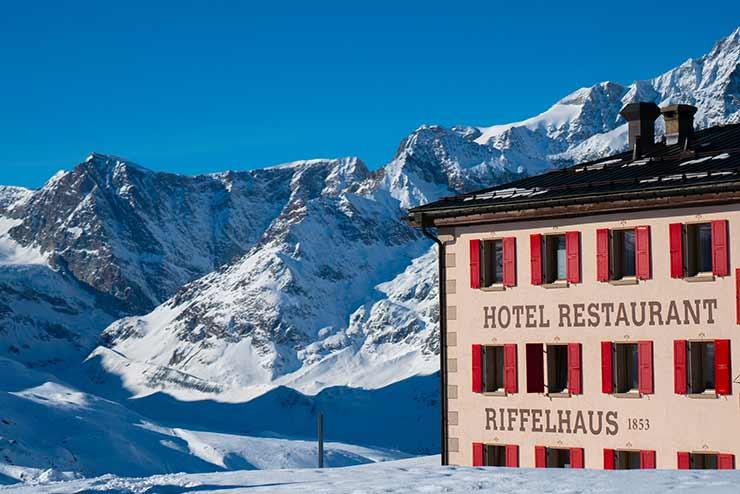 Dicas para aproveitar Zermatt