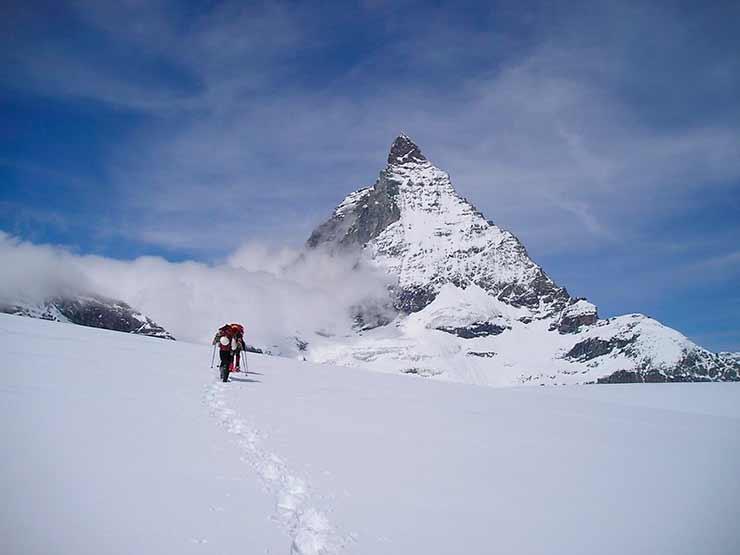 Zermatt Onde fica?