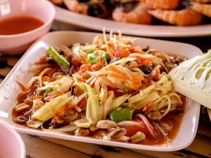 Qual o prato principal da China?