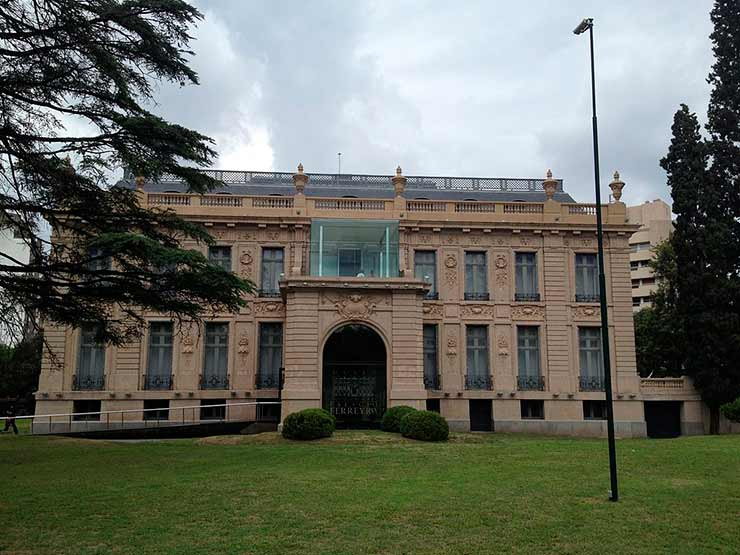 Palácio Ferreyra