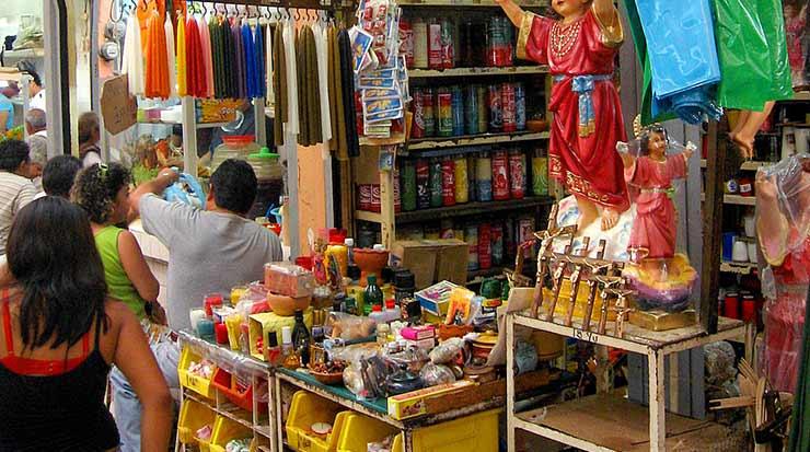 Mercado Lucas Galvez