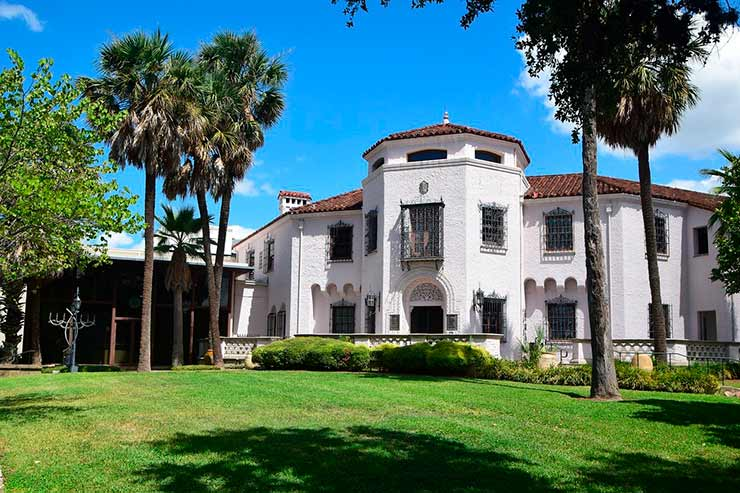 McNay Art Museum San Antonio Estados Unidos