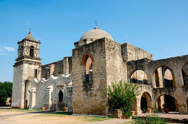 Missões de San Antonio