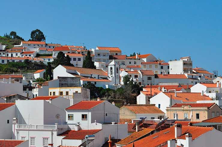 O que é necessário para trabalhar em Portugal?